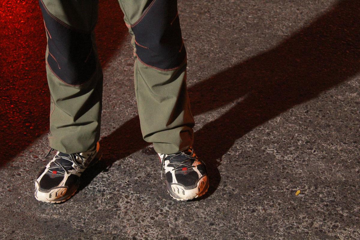 Mota shoes